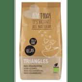 Bio Today Triangles corn - legume