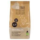 BioToday Triangles corn - legume