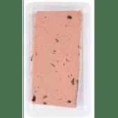 1 de Beste Paté cranberry