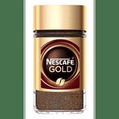 Nescafé Gold oploskoffie