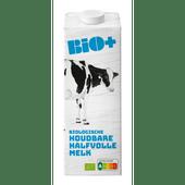 Bio+ Biologische houdbare halfvolle melk