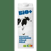 Bio+ Biologische houdbare volle melk