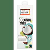 Fairtrade Kokosmelk biologisch