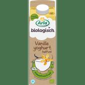 Arla Halfvolle yoghurt vanille