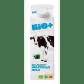 Bio+ Biologische halfvolle melk