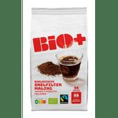 Bio+ Filterkoffie Dutch roast