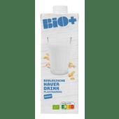 Bio+ Biologische haverdrink ongezoet plantaardig