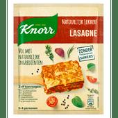 Knorr Kruidenmix natuurlijk lasagne