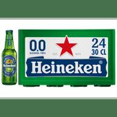 Heineken Pilsener alcoholvrij