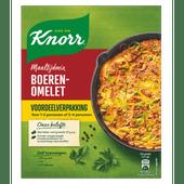Knorr Kruidenmix boerenomelet