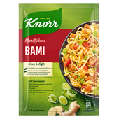 Knorr Kruidenmix bami
