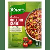 Knorr Kruidenmix chili con carone