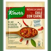 Knorr Kruidenmix natuurlijk chili con carne