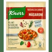 Knorr Kruidenmix natuurlijk macaroni