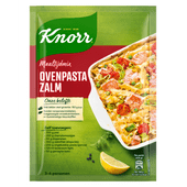 Knorr Ovenpasta zalm
