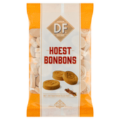Fortuin Hoestbonbons