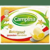 Campina Botergoud gezouten