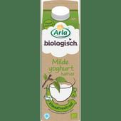 Arla Milde yoghurt halfvol biologisch