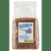 Bio+ Lijnzaad gebroken
