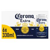 Corona Mexicaans