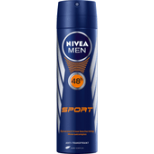 Nivea Deospray men sport