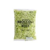 Fresh & easy Broccolirijst