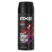 AXE Bodyspray recharge
