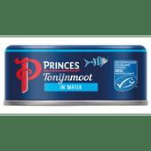 Princes Tonijnmoot in water