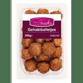 Snacks Borrelballen