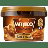 Wijko Satésaus kant & klaar