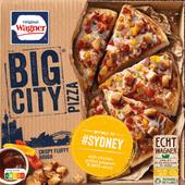 Wagner Big city pizza Sydney