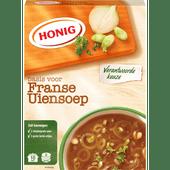 Honig Franse uiensoep