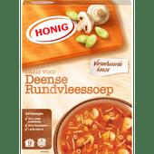 Honig Deense rundvleessoep
