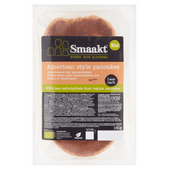 Smaakt Pancakes less carb protein