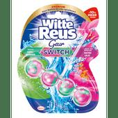 Witte Reus Toiletblok appel waterlelie marble balls