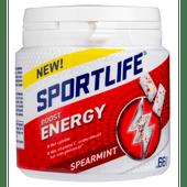 Sportlife Boost energy spearmint pot