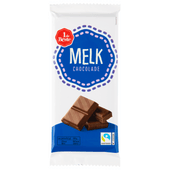 1 de Beste Chocoladereep melk