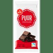 1 de Beste Chocoladereep puur