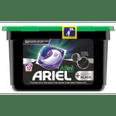 Ariel Vloeibaar wasmiddel pods black