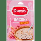 Duyvis Dipsaus bacon