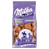 Lu Kruidnoten bastogne met milka chocola