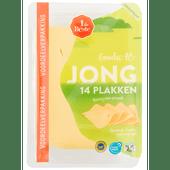 1 de Beste Jonge kaas 48+ voordeelverpakking