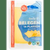 1 de Beste Belegen kaas 48+ voordeelverpakking