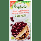 Bonduelle Rode kidneybonen mini packs