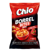 Chio Borrelbites paprika sweet chili