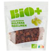 Bio+ Rozijnen sultana