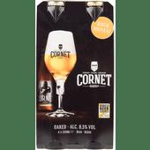 Cornet Oaked