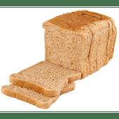 DekaVers Tostibrood volkoren half