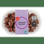 1 de Beste Chocolade rozijnen