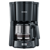 Severin koffiezetapparaat KA-4818